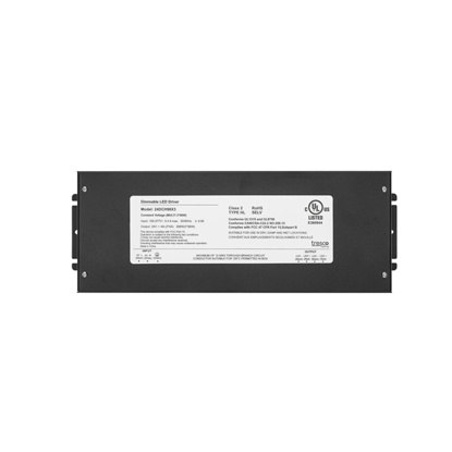Picture of 24VDC 288W Hardwire Power Supply